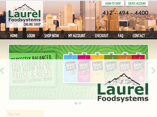 Laurel Food Systems
